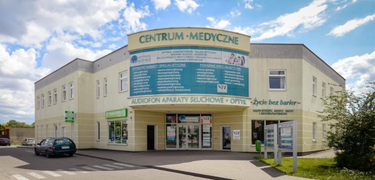 Centrum Medyczne Amicmed